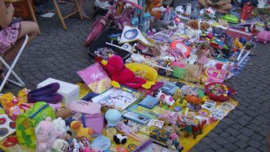 Photo of Ginevra: vende i suoi giocattoli per raccogliere soldi da destinare ai bimbi di Casamicciola