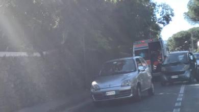 Photo of Incidente a Ischia, coinvolti due centauri