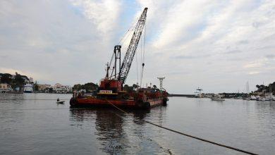 Photo of Ischia, riprendono i lavori di bonifica del porto