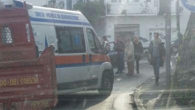 Photo of Incidente a Lacco Ameno, un uomo finisce in ospedale