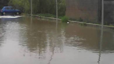 Photo of Testaccio è una laguna, piazza Mar del Plata è un mare…
