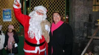 Photo of Natale: l'istituto comprensivo di Forio ha acceso la speranza