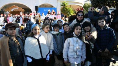 Photo of L'Unicef e il presepe, per far rivivere la gioia di donare