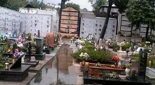 Photo of Cimitero, viale ancora dissestato