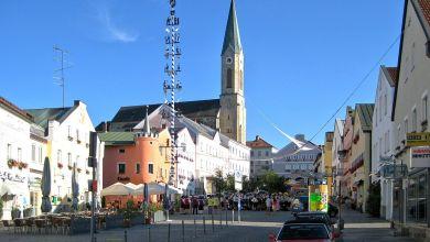 Photo of I cinquemila euro donati da Waldkirchen devoluti alle famiglie bisognose