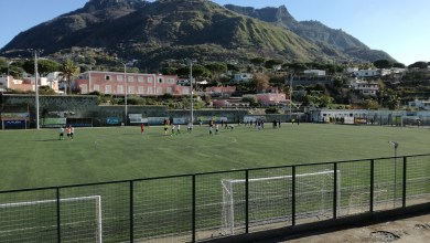 Photo of Eccellenza: Real Forio-Sessana 3-1