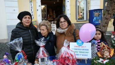 Photo of Un presepe per l'Unicef, a Casamicciola vince la solidarietà
