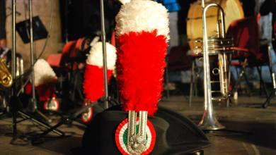 Photo of Il Natale a Ischia si accende con la Fanfara dei Carabinieri