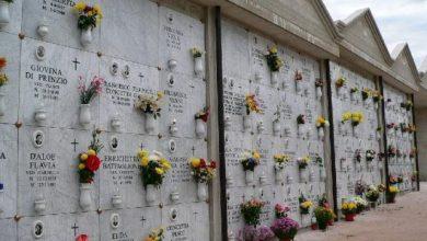 Photo of Monte Vico, via alla gara per la realizzazione dei nuovi loculi cimiteriali