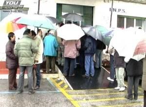 Photo of C'è l'assemblea sindacale, chiusi gli uffici Inps