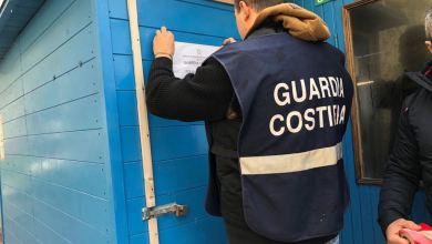 Photo of Sequestri ai Maronti, i dettagli dell'operazione della Guardia Costiera