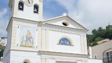 Photo of A Piedimonte l'addio a Vittoria, al Rizzoli fu rifiutato il ricovero
