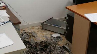 """Photo of Furto e fiamme ai documenti, preso il """"ladro seriale"""" del municipio di Barano"""