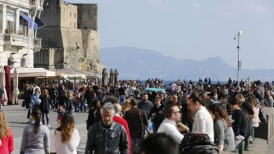 Photo of Turismo: Napoli boom, e l'isola resta a guardare