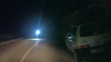 Photo of Sicurezza stradale a rischio, dal Cuotto a Citara è buio pesto