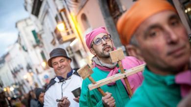 Photo of Carnevale, il successo di Monterone: un evento senza tempo