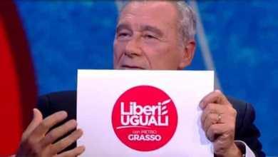 Photo of Liberi e uguali, sabato la presentazione a Forio
