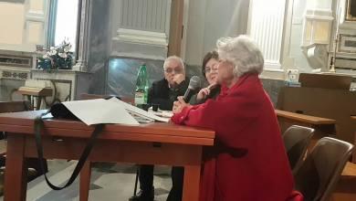 """Photo of Presentato """"Come un vento leggero tra le betulle argentate"""", il libro di Myriam Narpeto Giannetti"""