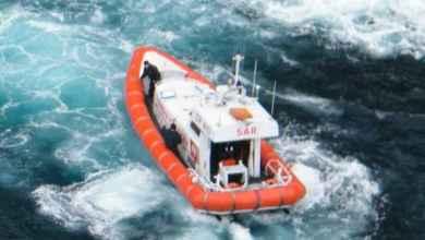 Photo of Paura in mare: barca dispersa, salvato giovane diportista