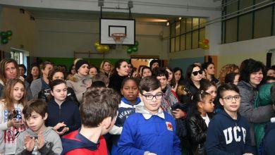 Photo of Scuola, anche gli alunni del Manzoni rientrano a Casamicciola