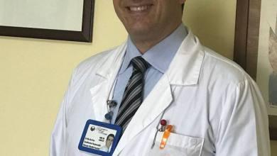 Photo of Vito Del Deo orgoglio ischitano: ora è professore aggiunto del Kaplan Institute