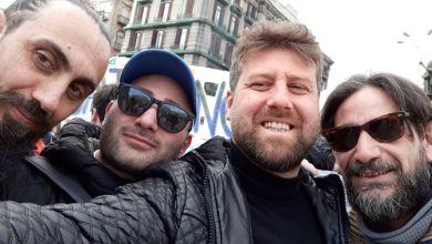 Photo of Stop biocidio, Gigi Lista: «Basta ai soprusi e alle speculazioni di certa politica»