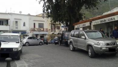 Photo of Case tremano al transito delle auto, paura in via Madonna delle Grazie