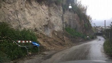 Photo of Rischio frana in via Fumerie, urge la messa in sicurezza