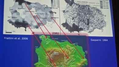 Photo of Ischia radioattiva, conoscere il radon per prevenire i rischi