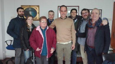 Photo of Procida,Il sindaco Ambrosino incontra Federconsumatori