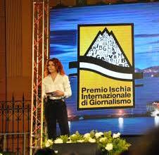 """Photo of Premio Ischia """"comunicatore dell'anno"""" a Simone Bemporad"""