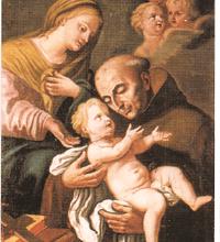 Photo of Letterati e artisti ospiti di San Giovan Giuseppe della Croce