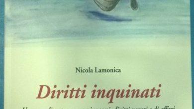 Photo of Diritti inquinati, il libro di Lamonica a Bagnoli
