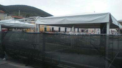 Photo of Ischia, nuova pensilina per il pontile