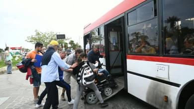 Photo of Lacco Ameno e la solidarità: in cinque aiutano un disabile a salire sull'autobus