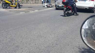 Photo of Ischia, incidente in via delle Ginestre