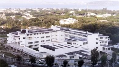 """Photo of Manca il collaudo, """"patatrac"""" Polifunzionale"""