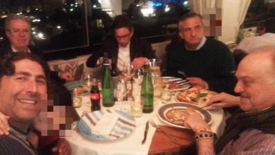 """Photo of A tavola non si invecchia mai: quando la campagna elettorale è """"saporita"""""""