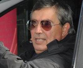 Photo of Alfredo Baggio: «L'isola ci guarda, ci deride e ci giudica»
