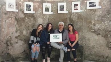 """Photo of """"Fuori di sé"""" questa sera il vernissage della mostra degli studenti del Liceo Statale Ischia"""