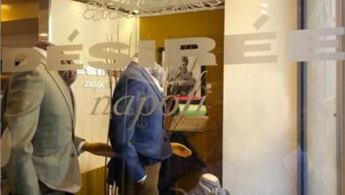Photo of Desirée apre un nuovo negozio a Napoli. Sconti per ischitani e procidani