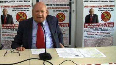 Photo of Elezioni, Savio chiude la campagna elettorale con tre comizi