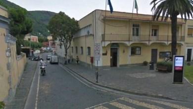 Photo of Scuole chiuse in quattro Comuni, restano aperte a Casamicciola e Lacco