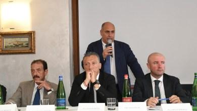 Photo of GIustizia ed insularità, Enzo Ferrandino: «Il Tribunale rappresenta lo Stato sul territorio, le isole siano riconosciute come zone disagiate»