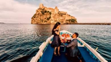 Photo of Ischia location ideale per l'industria dei matrimoni