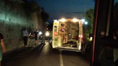Photo of Incidente a Forio, un giovane ferito
