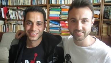 Photo of Compaesani nati nello stesso giorno Guglielmo e Giovanni Paolo anche emigranti