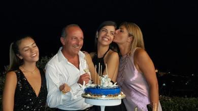 Photo of I 50 ANNI DI 'BIG MASSIMO', FESTA VIP A FORIO
