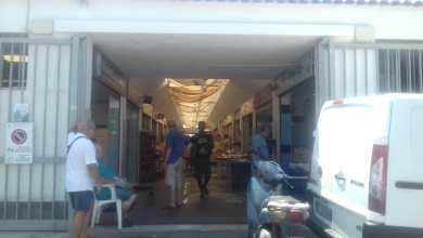 Photo of Mercato di Forio senza elettricità, i negozianti chiedono aiuto al Comune