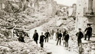 Photo of CASAMICCIOLA E IL SISMA, L'INCUBO DELLA CARNEFICINA DEL 1883 NEGLI SCRITTI DI CROCE